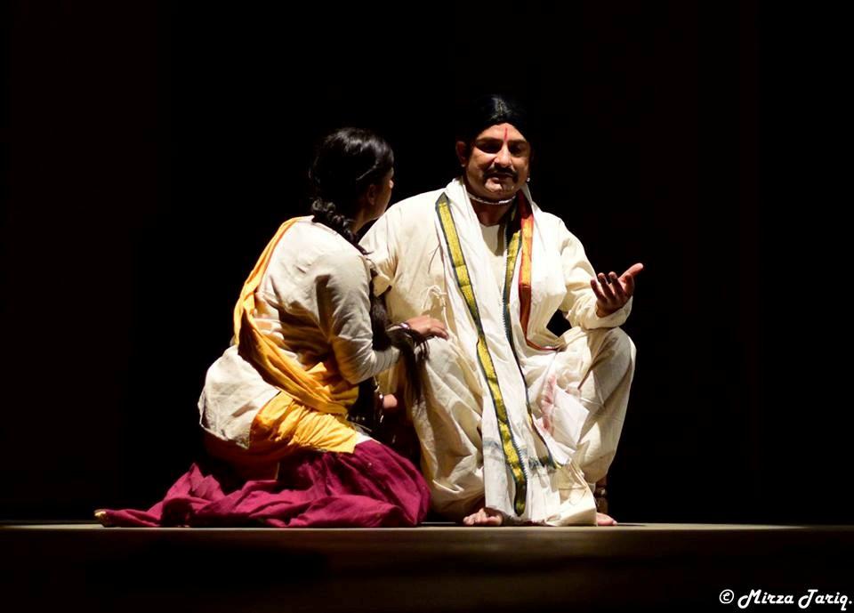 Ashadh Ka Ek Din – Hindi Classic Play