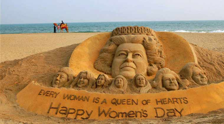 Top 10 Sanskrit Quote on Women's Day