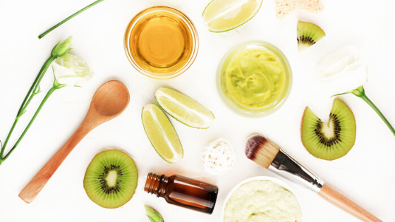The 6 best essential oils for your skin!
