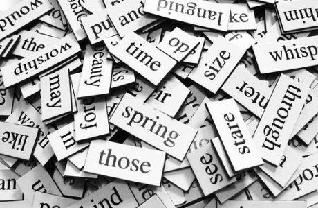 journalogi top 10 rare words less heard